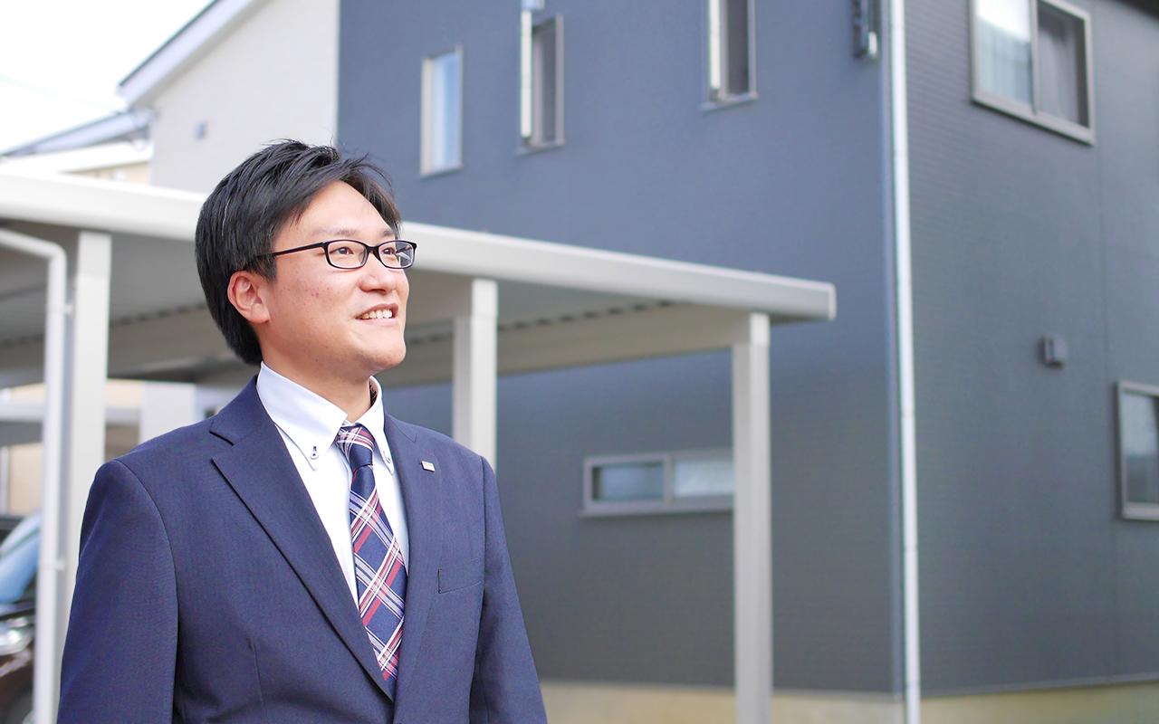ニコニコ住宅エージェント 大澤