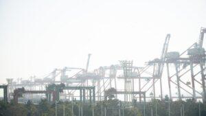 港のイメージ